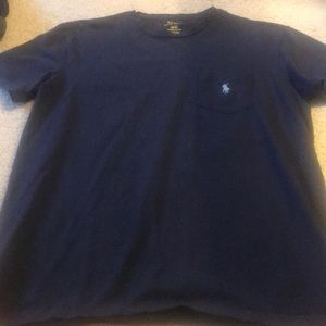 Men's size medium polo T-shirt